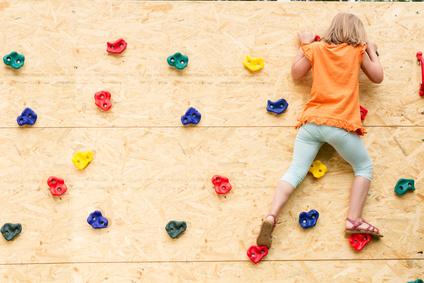 Klettergerüst Niro Sport : Kletterwand für kinderzimmer: kaufen oder selber bauen? sie haben